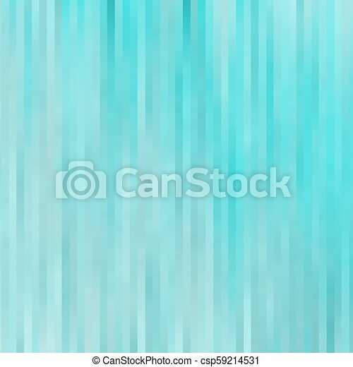 Abstract Blue Gradient Motion Blurred Background With Copy Space