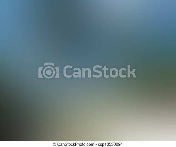 Abstract blur background - csp18530094
