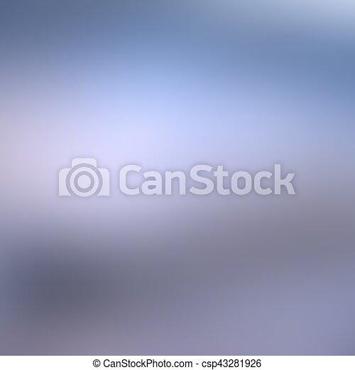 Abstract blur background - csp43281926