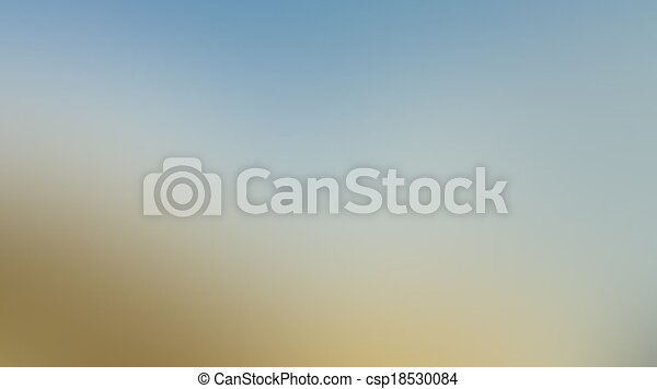 Abstract blur background - csp18530084