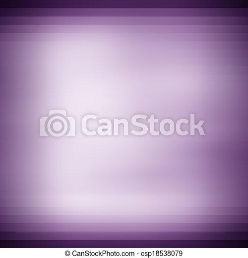 Abstract blur background - csp18538079
