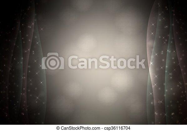 Abstract blur background - csp36116704