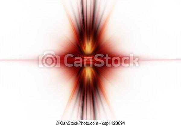 Abstract blur - csp1123694