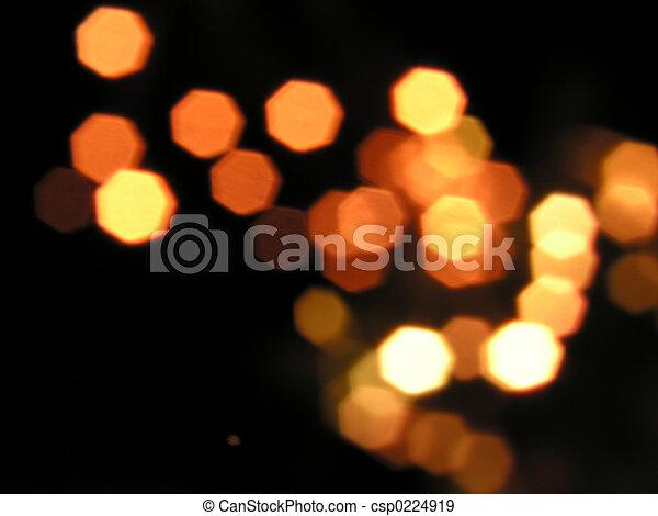 Abstract blur - csp0224919