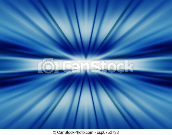 Abstract blur - csp0752733