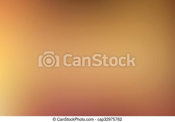 abstract blur pattern texture background, defocused blur background. - csp32975762