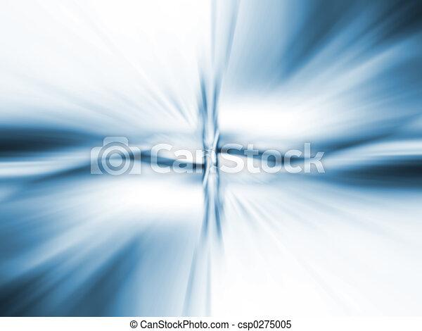 Abstract blur - csp0275005