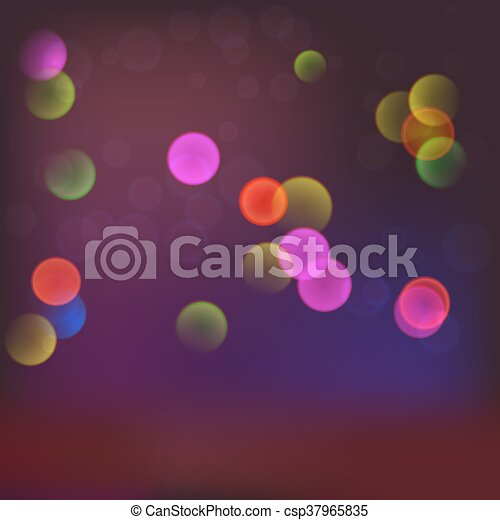 Abstract blurred background - csp37965835