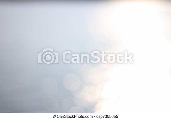 Abstract blurred background - csp7305055