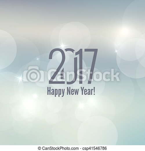 Abstract blurred vector background - csp41546786