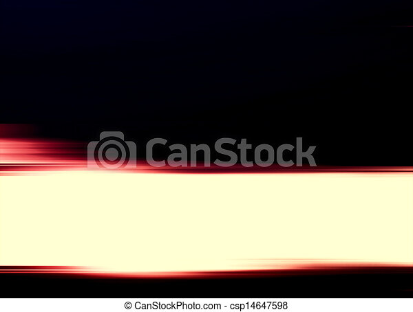 Abstract bright background with place for text - csp14647598