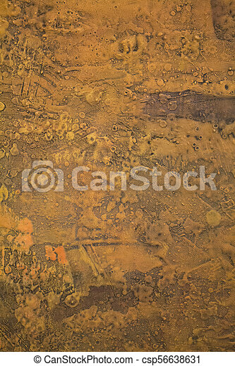 Abstract brown background - csp56638631
