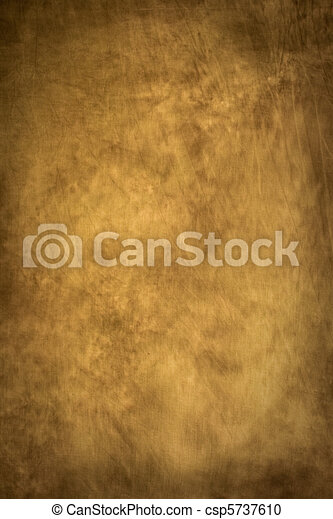 Abstract brown photo backdrop or background - csp5737610