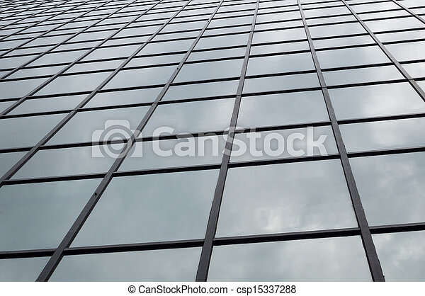 Abstract Building - csp15337288