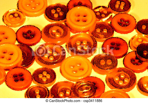 abstract buttons - csp3411886