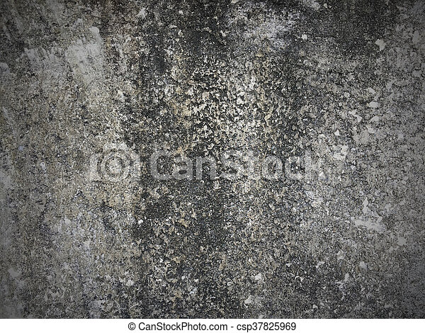 Abstract Cement wall texture background - csp37825969