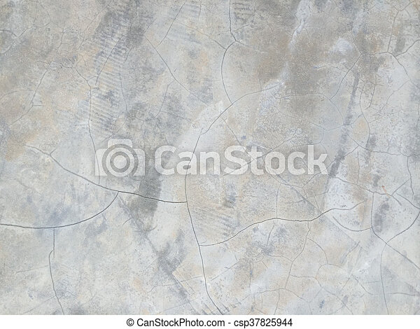 Abstract Cement wall texture background - csp37825944
