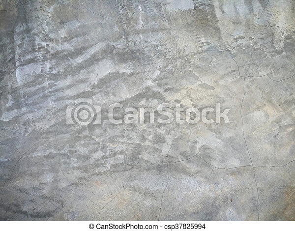 Abstract Cement wall texture background - csp37825994