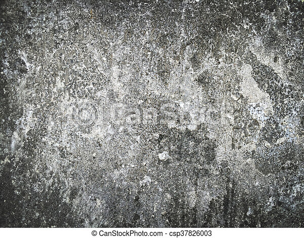 Abstract Cement wall texture background - csp37826003