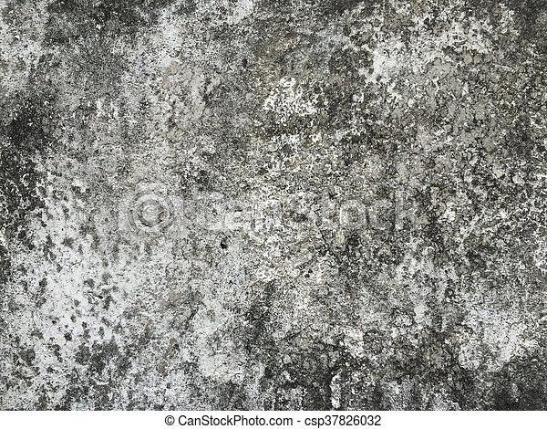 Abstract Cement wall texture background - csp37826032