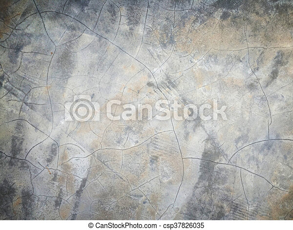 Abstract Cement wall texture background - csp37826035