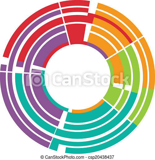 abstract colorful camera lens image style 4 concept for vectors rh canstockphoto com free camera lens clipart camera lens shutter clipart