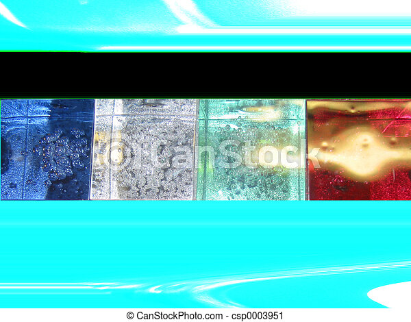 Abstract colors - csp0003951