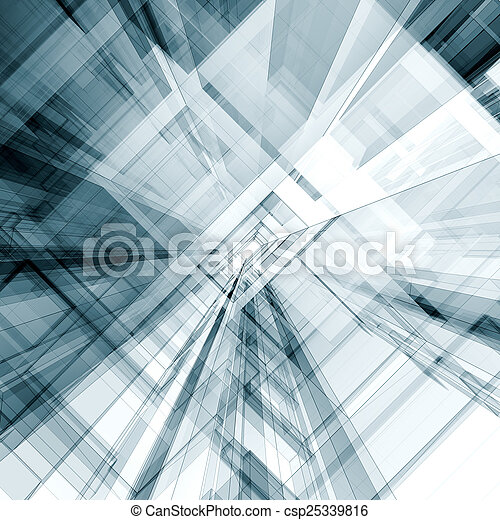 Abstract concept - csp25339816
