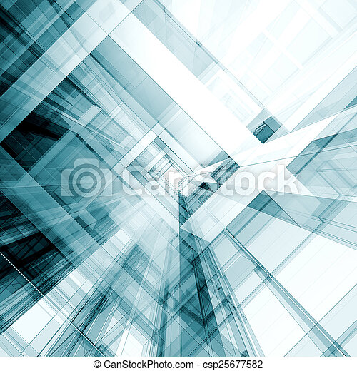 Abstract concept - csp25677582