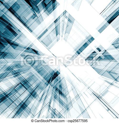 Abstract concept - csp25677595