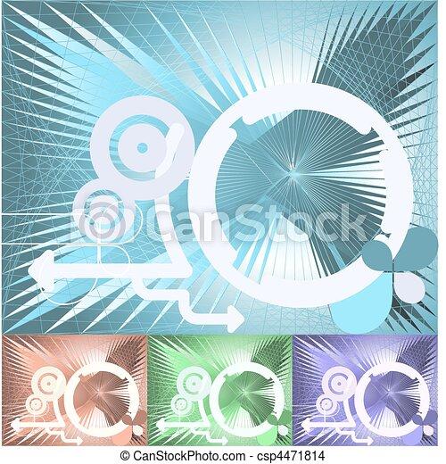 Abstract Conceptual background - csp4471814