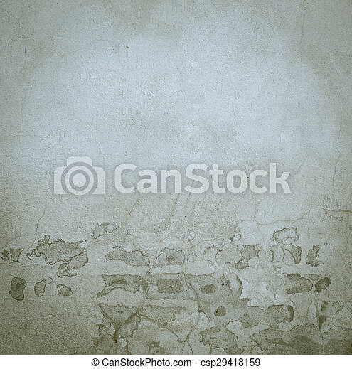 Abstract concrete wall texture - csp29418159