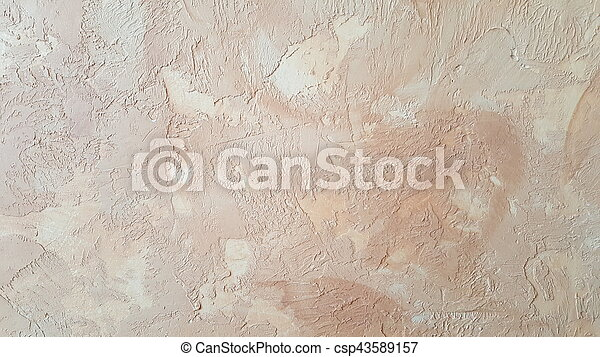 Abstract concrete wall texture background. - csp43589157