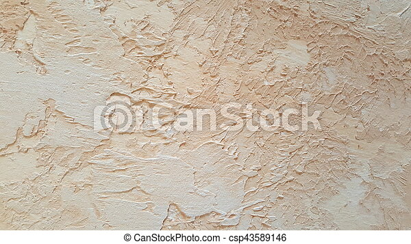 Abstract concrete wall texture background - csp43589146