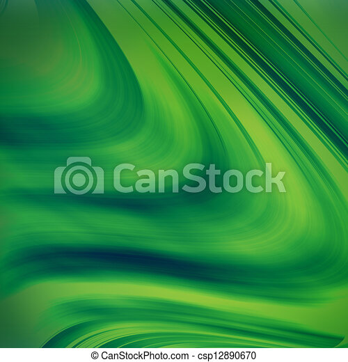 abstract curves background - csp12890670