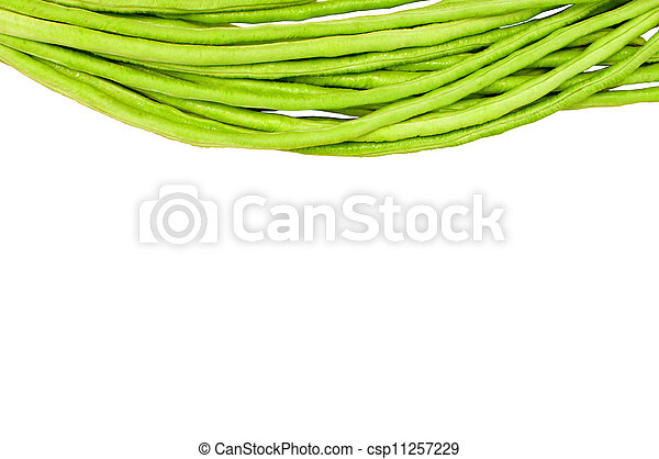 abstract design background vegetables isolated - csp11257229