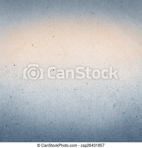 Abstract Designed grunge paper texture background. Blank grained - csp26431857