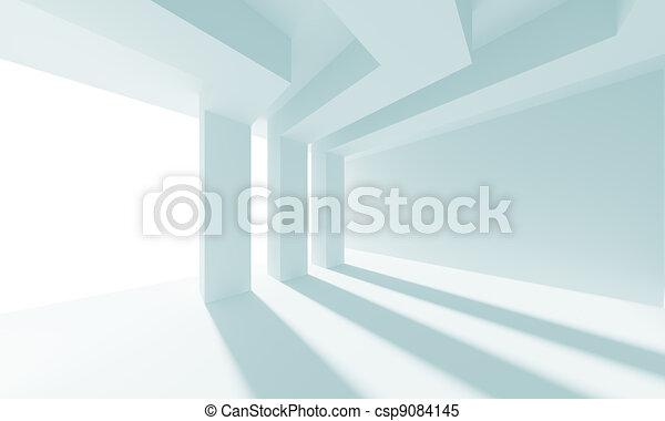 Abstract Doorway Background - csp9084145