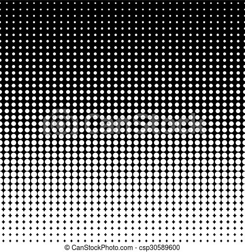 abstract dot background - csp30589600