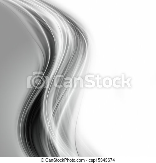 Abstract elegant background design with space for your text - csp15343674