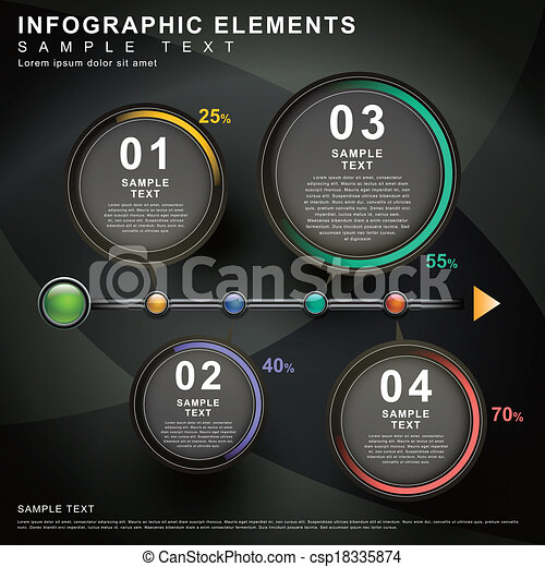 Abstract flow chart infographics 3d vector abstract flow vectors abstract flow chart infographics 3d vector abstract flow vectors illustration search clipart drawings and eps graphics images csp18335874 ccuart Image collections