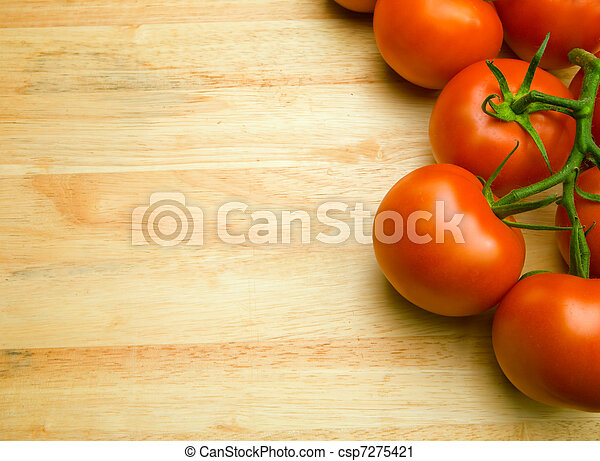 abstract food background - csp7275421