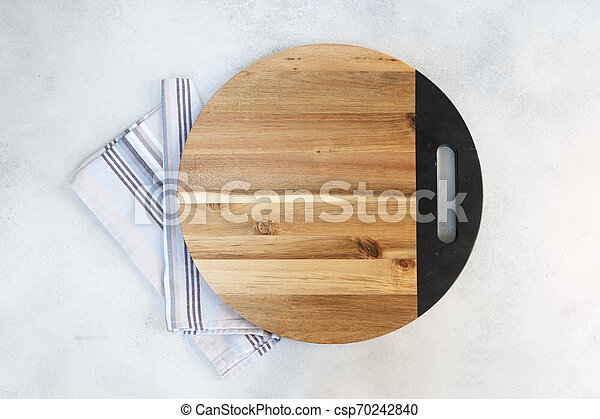 Abstract food background - csp70242840