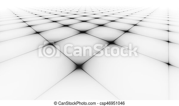 Abstract fractal illustration for creative design - csp46951046