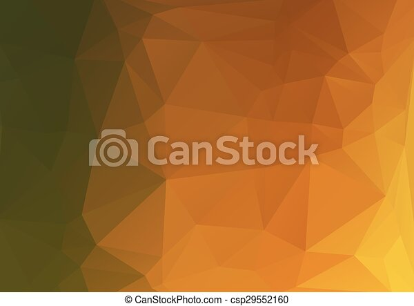 Abstract Geometric Background - csp29552160