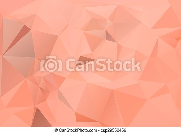 Abstract Geometric Background - csp29552456