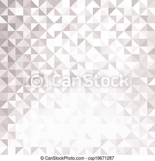 Abstract Geometric Background - csp19671287