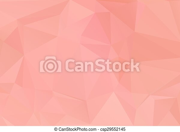 Abstract Geometric Background - csp29552145