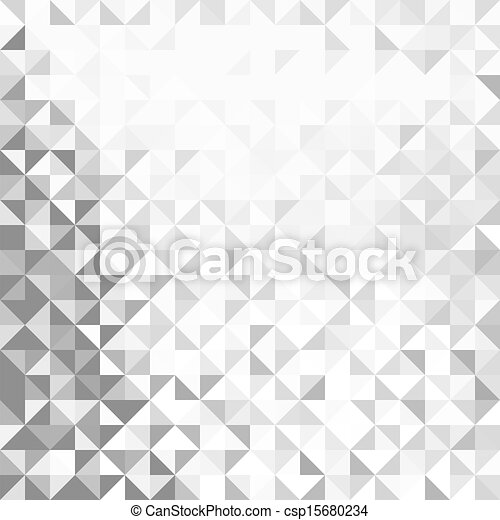 Abstract Geometric Background - csp15680234