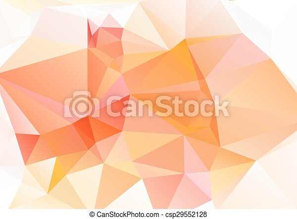Abstract Geometric Background - csp29552128